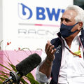 F1: Lawrence Stroll is elkapta a COVID-19-et