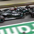 F1: Bottas meglepte Hamiltont az időmérőn, elvérzett a Ferrari