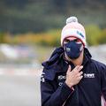 F1: Lance Stroll is átesett a koronavíruson