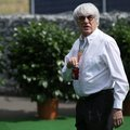 F1: Újra apa lesz Bernie Ecclestone
