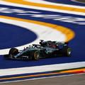 F1 - SZIGORÍTOTT AZ FIA SZINGAPÚRBAN: A VERSENYZŐKNEK RÉSEN KELL LENNIÜK