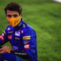 F1: Norris elkapta a koronavírust