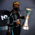 F1: Saját versenycsapatot indít Hamilton