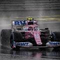 F1: Esőkáosz és Stroll-pole Törökországban!
