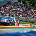 DTM: Tarolt a Red Bull-junior a Red Bull Ringen