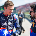 F1: Nem neheztel a Red Bullra Kvjat, amiért nem őt választották
