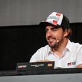 Csábítják Alonsót a 2020-as Indy 500-ra