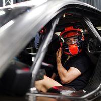 Kubicával tesztel a BMW a DTM-ben