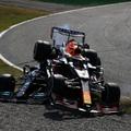 F1: Eksztatikus állapotba került a kommentátor Verstappen és Hamilton ütközése után – videó