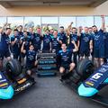 Kiebrudalt Red Bull-juniort igazolt az F2-es bajnokcsapat