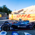 Formula-E: Virgin-fölény a szaúd-arábiai időmérő előtt