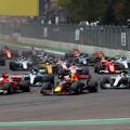 F1 - ÍME, A 2021-TŐL ÉRVÉNYES MOTORSZABÁLYOK TERVEI