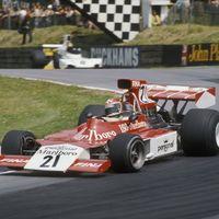 Meghalt Dánia első Formula–1-es versenyzője