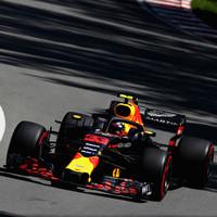 F1 - VERSTAPPEN ÉS A MESTERHÁRMAS
