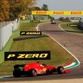 Fülöp herceg temetése miatt változik az F1 imolai menetrendje