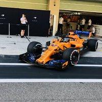 F1 - BERÖFFENTETTE 2019-ES AUTÓJÁT A MCLAREN