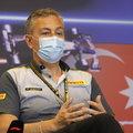 F1: Ez okozhatta a defekteket a Pirelli szerint