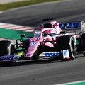 F1: Nem lesz Haas a Racing Pointból