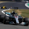 F1: Jövő héten pályára lép a Mercedes