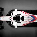 F1: Megütheti a bokáját új festése miatt a Haas