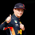 F1: 15 év múlva is a Forma-1-ben versenyezne Max Verstappen
