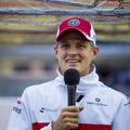 Újabb ex-F1-es nyert futamot az IndyCarban