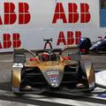 Formula–E: Óriási csattanás után Vergne a győztes