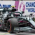 F1: Büntettek az időmérő után, Vettel nem úszta meg