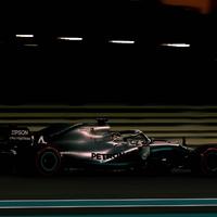 F1: Hamilton először a pole-ban a Német Nagydíj óta