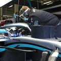 """F1: A Mercedes bemutatja, milyen az """"új normális"""""""