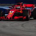 F1 - SZOCSIBAN IS A FERRARI LESZ AGRESSZÍVABB A GUMIVÁLASZTÁSOKKAL