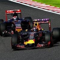 F1: Főnyeremény vagy karriertemető a Red Bull a fiataloknak?