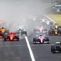 F1: Több mint félmillióan nézték a zárt kapus Magyar Nagydíjat
