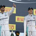 Rosberg és Hamilton újra egymásnak feszülnek – ezúttal csapattulajdonosként