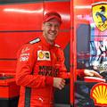 F1: Már 2008-ban beajánlották Vettelt a Ferrarihoz?
