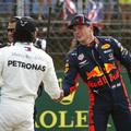 F1: Verstappen: Több versenyző is van olyan jó, mint Hamilton