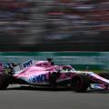 F1 - PÉREZ AGGÓDIK A MEXIKÓI NAGYDÍJ JÖVŐJE MIATT
