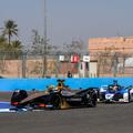 Formula–E: Öt futam, öt különböző győztes – Da Costa nyert Marokkóban