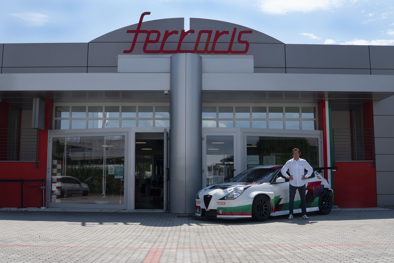WTCR: Meglepő nevet húzott elő a kalapból az Alfa Romeo