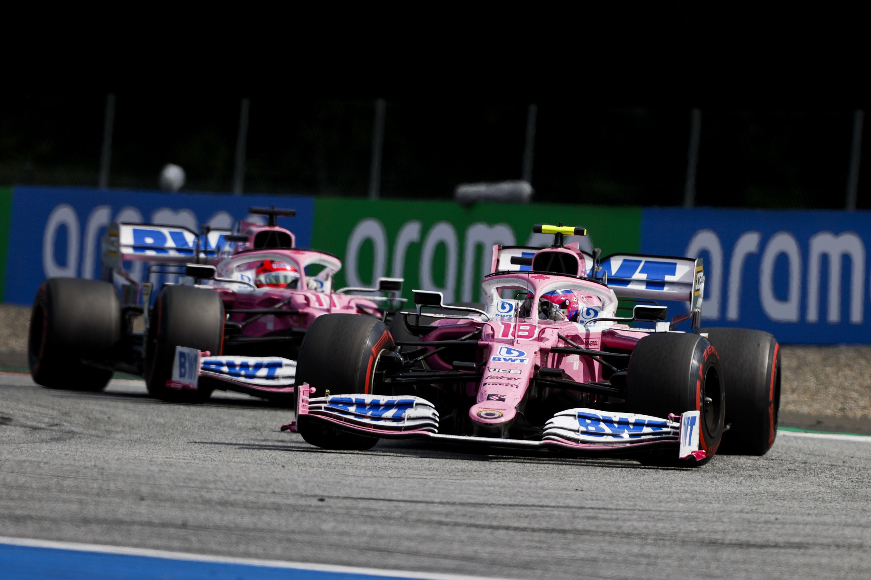 """F1: Radikális döntést hoztak a """"Copy Point""""-ügyben"""