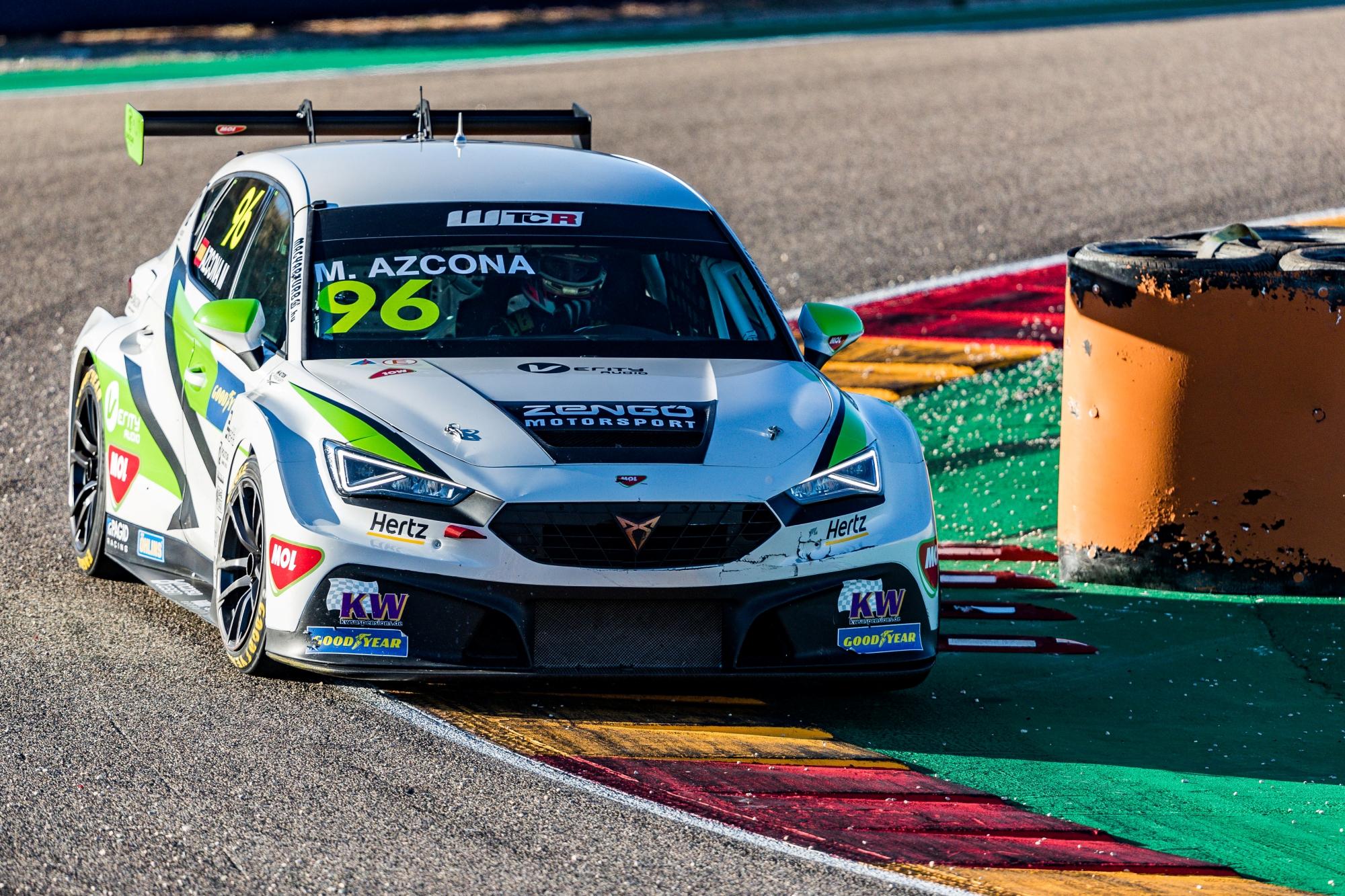 WTCR: Négyautós lesz jövőre a Zengő Motorsport?
