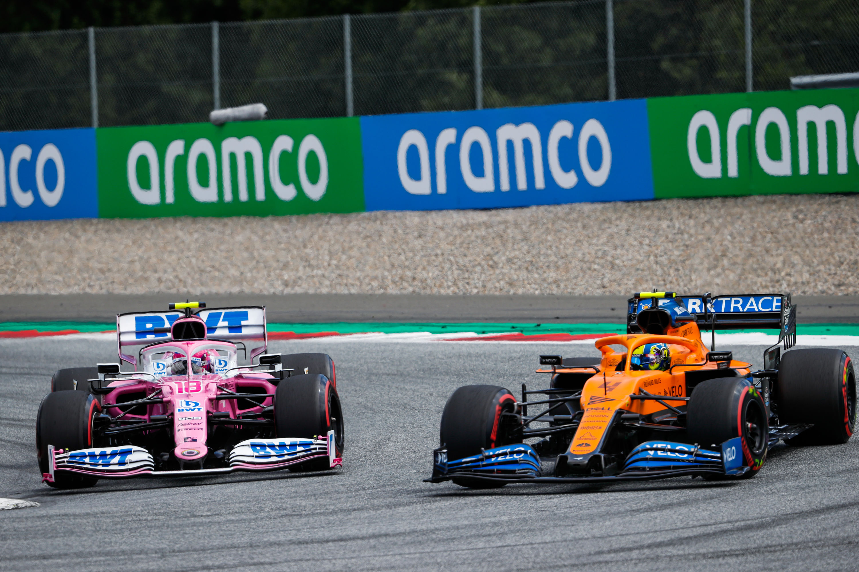 F1: Folytatódik a háború a rózsaszín Mercedes ellen
