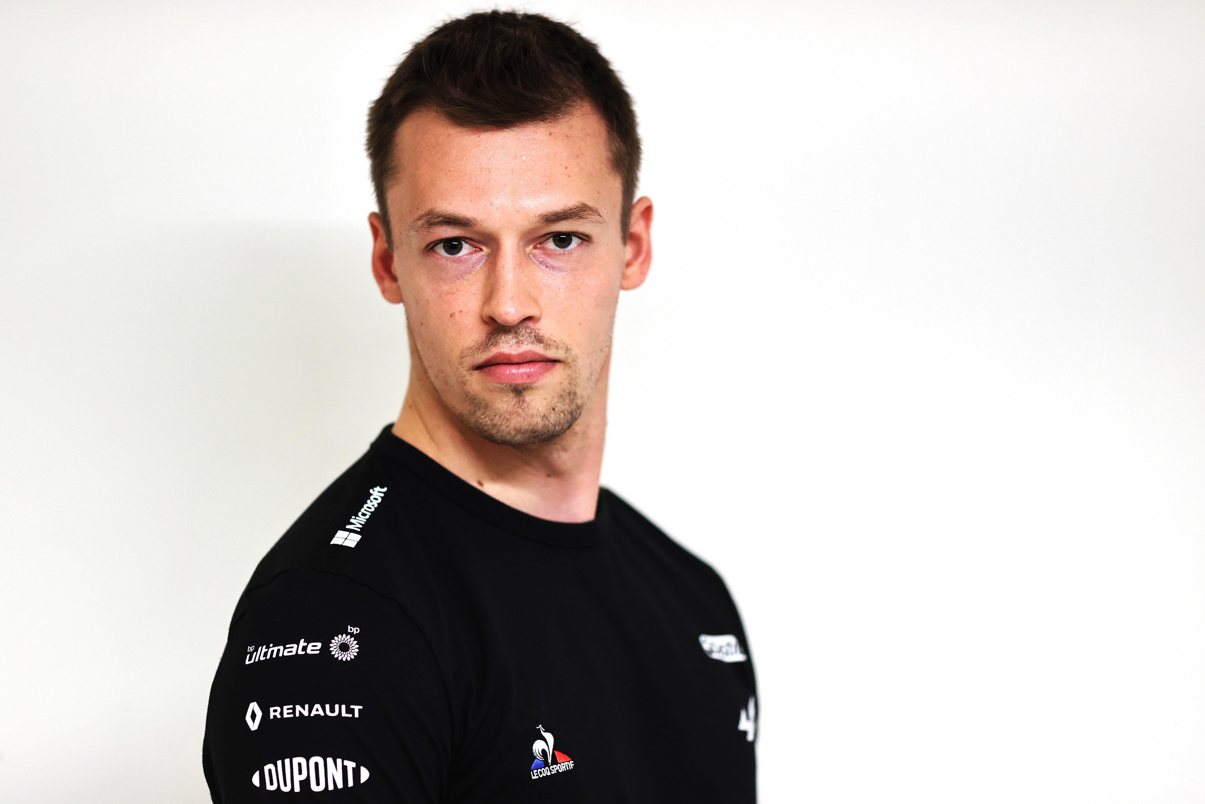 F1: Kvjat az Alpine tartalékversenyzőjeként tér vissza