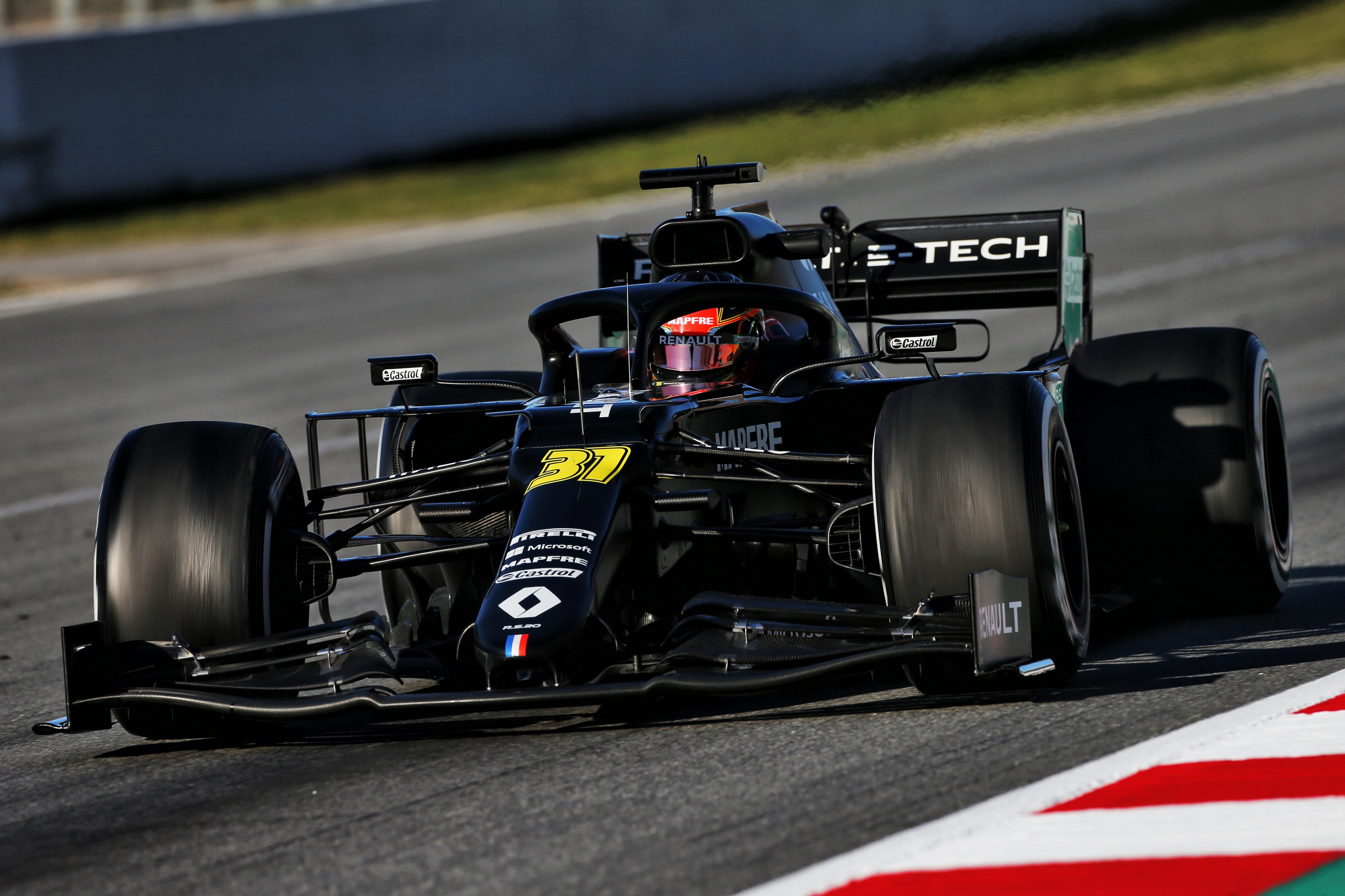 F1: Újabb két csapat melegít privát teszttel a szezonnyitóra
