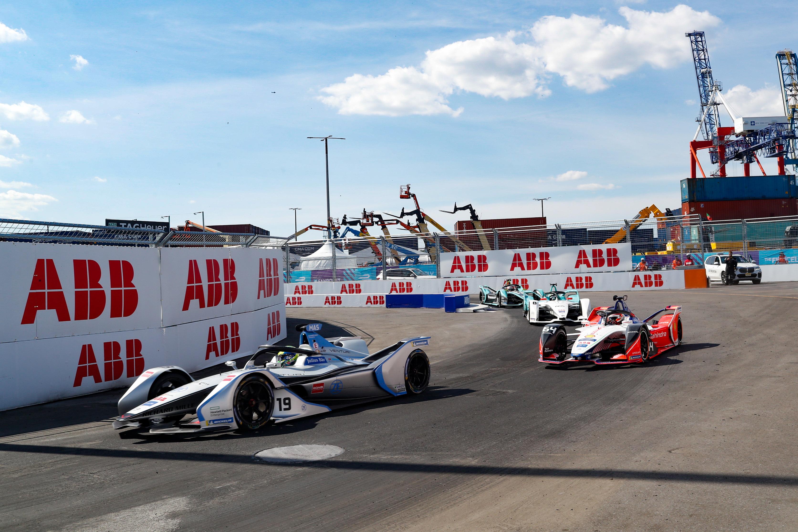 Formula-E: Újabb csapatok tettek bejelentést 2019/2020 kapcsán
