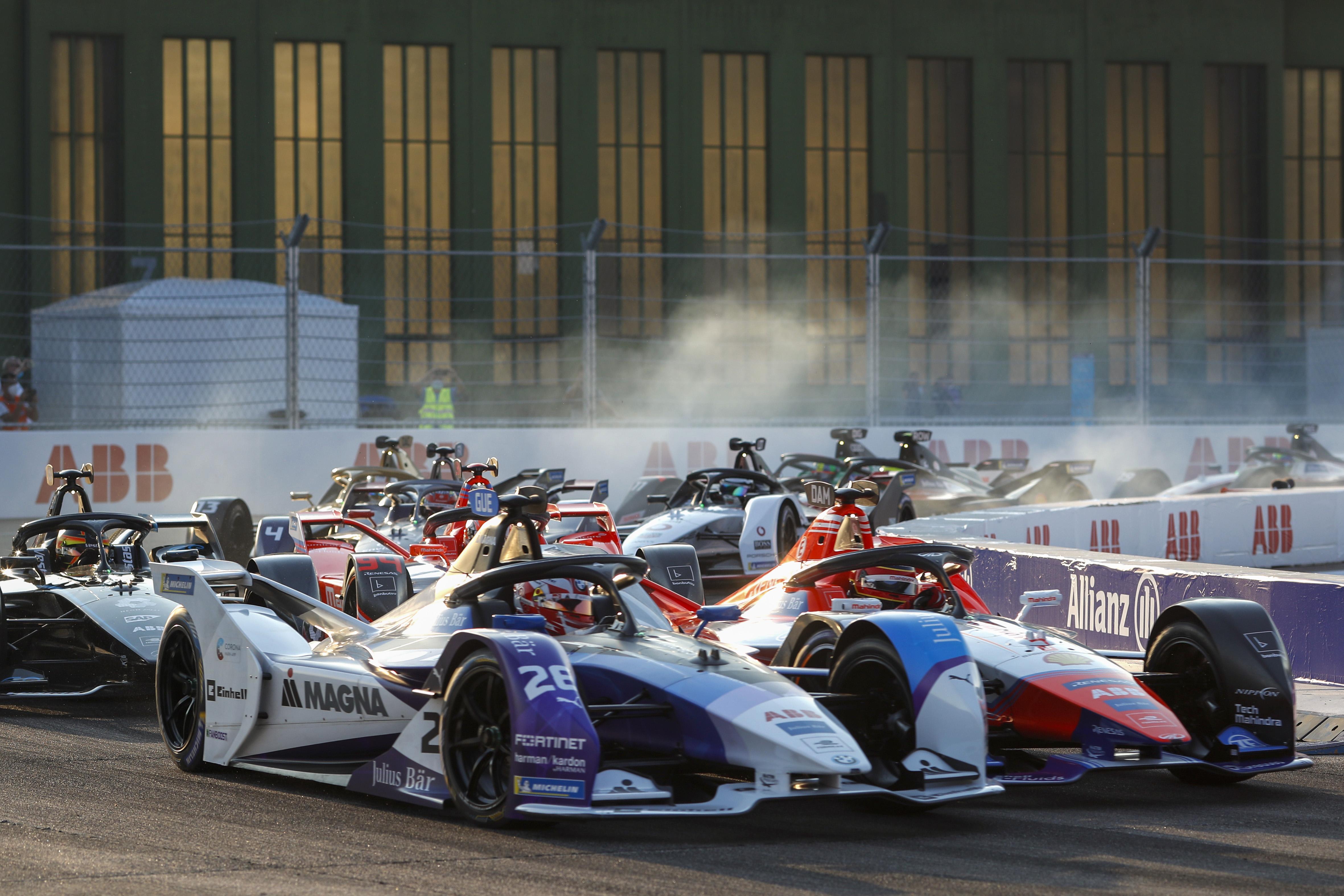 Megint dőlt a dominó a Formula–E pilótapiacán