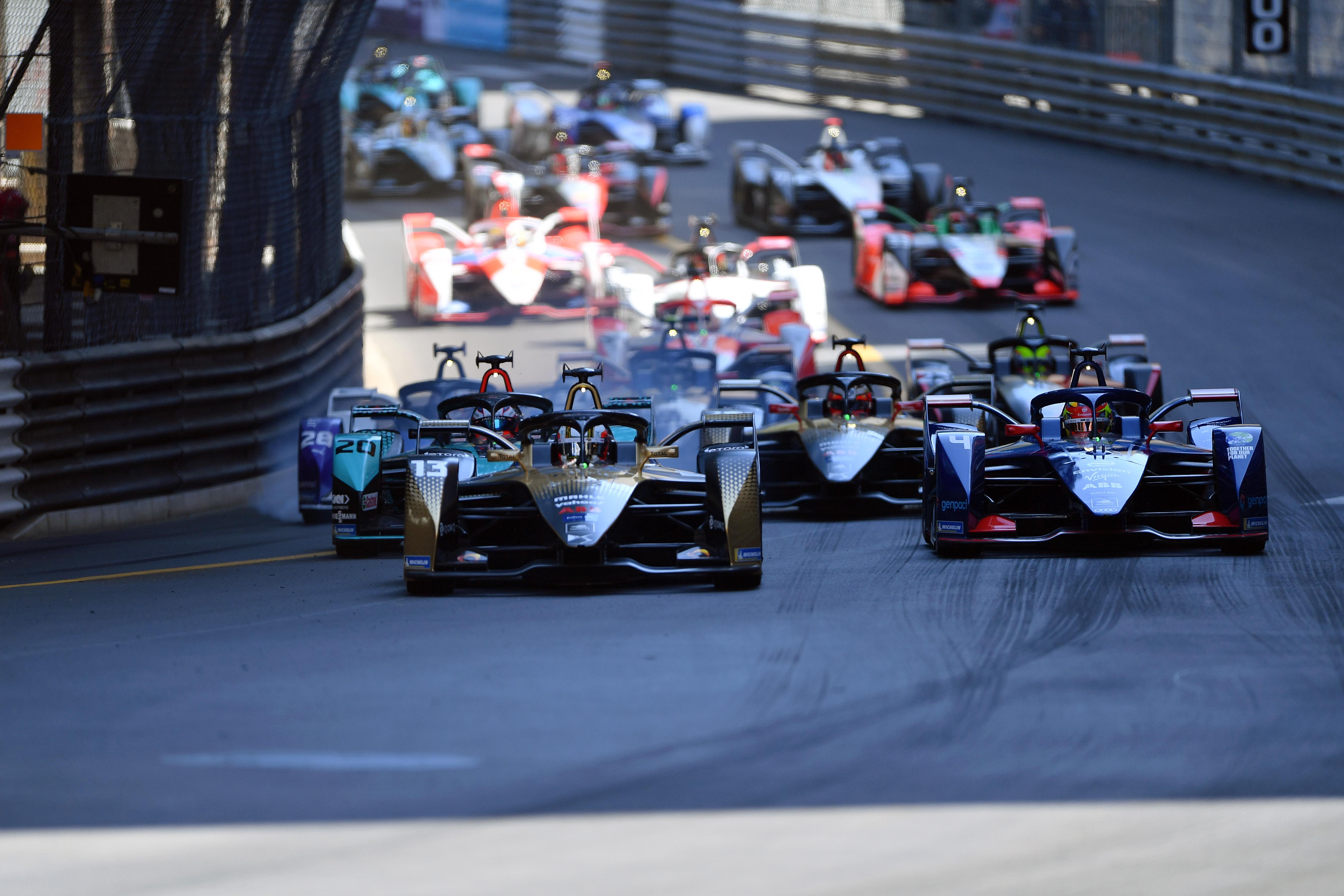 Leghosszabb szezonját tervezi jövőre a Formula–E