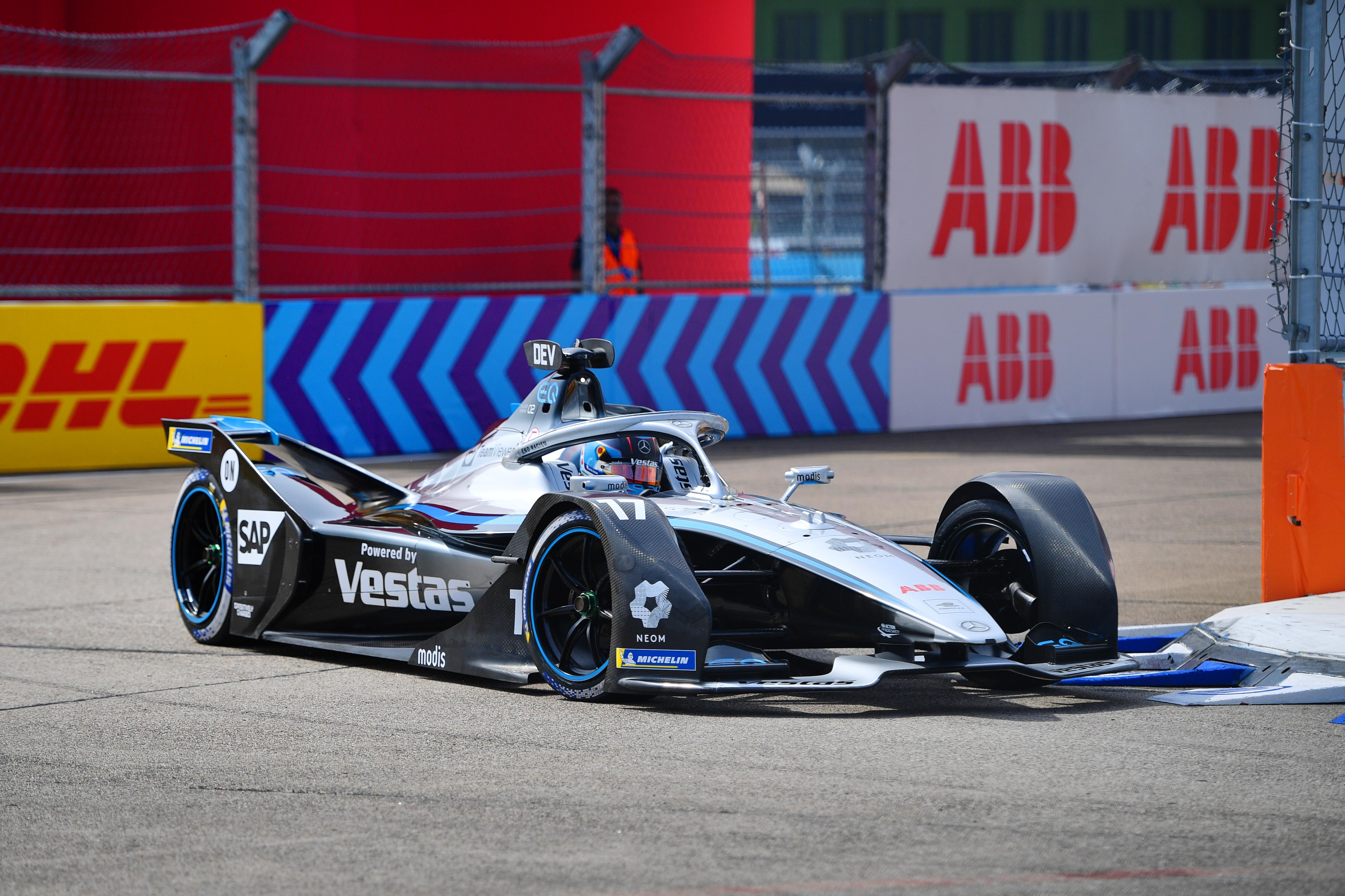 Máris kiszáll a Mercedes a Formula–E-ből?