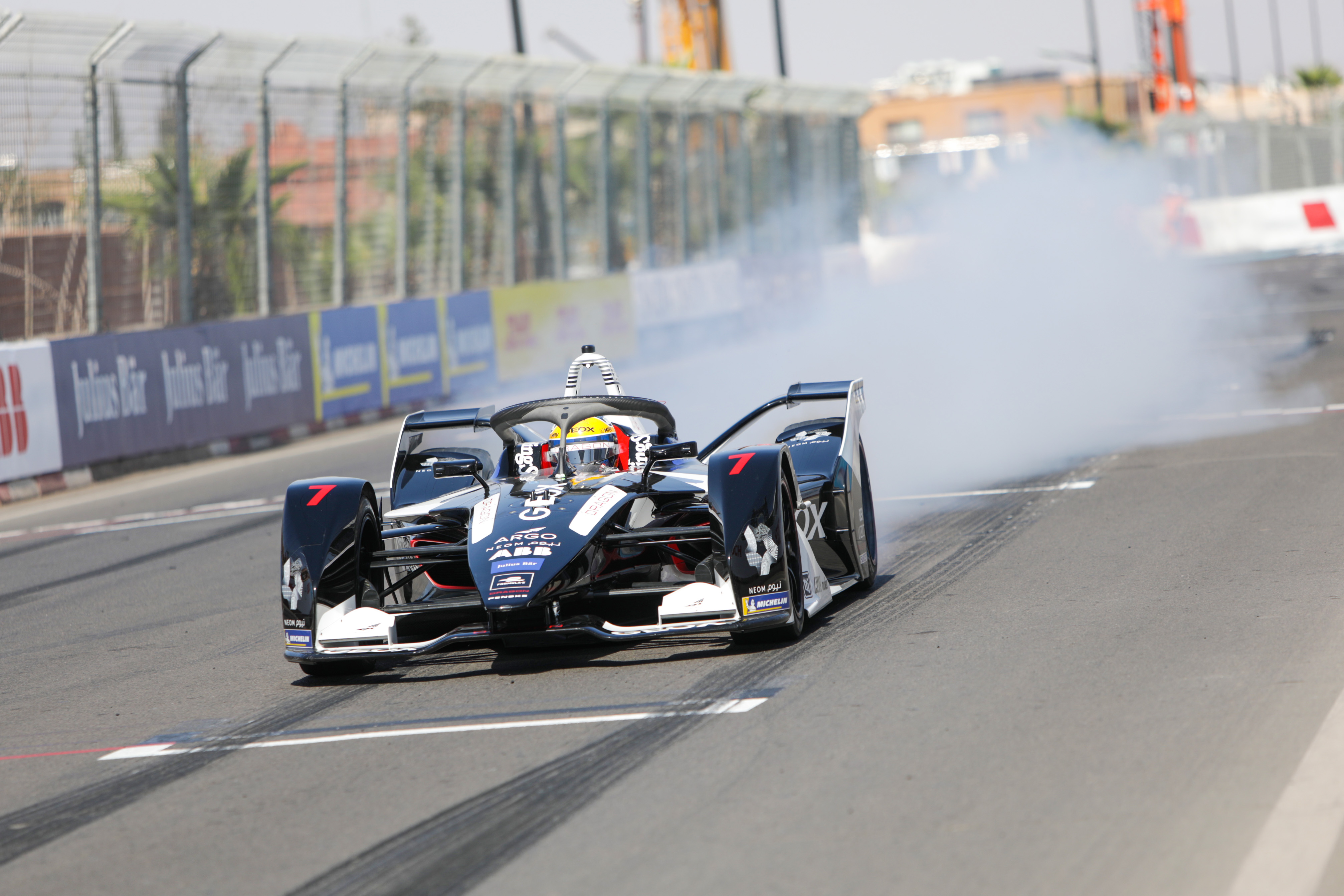 Leigazolták a Red Bull tartalékosát a Formula–E-be