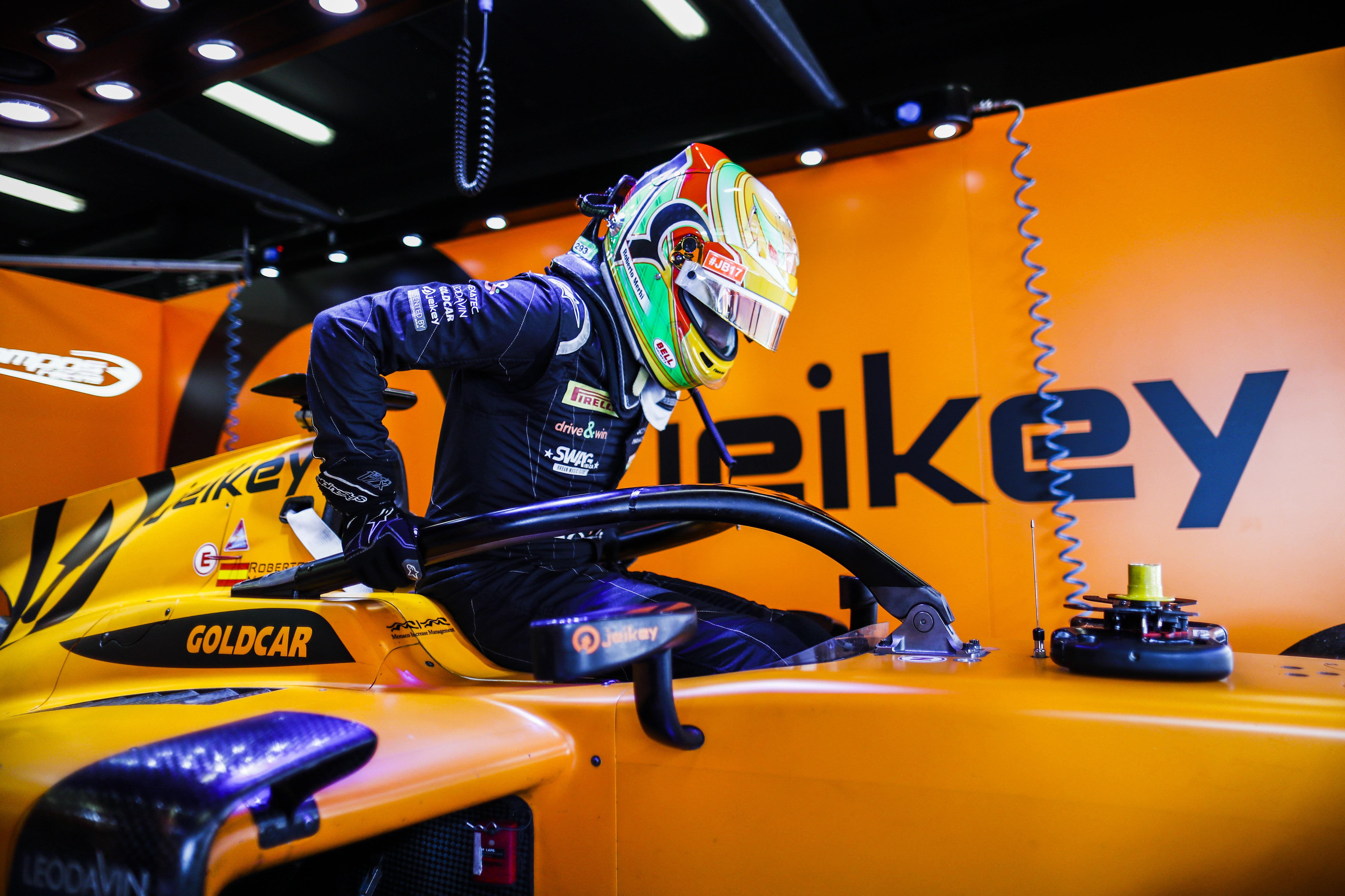 Újra az F1-ben a volt pilóta?